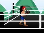 Gioca gratis a Mario Boxing