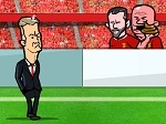 Gioco Van Gaal The Game