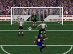 Gioca gratis a La rovesciata di Messi