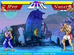 Gioca gratis a Street Fighter 2
