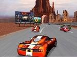 Gioca gratis a Sportscar Racing