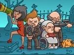 Gioco Family Rush