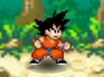 Gioca gratis a Dragon Ball Fighting