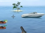 Gioco Speedboat Shooting