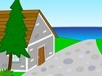 Gioca gratis a Fuga dall'isola del faro