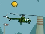 Gioca gratis a Elicottero gru