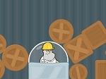 Gioca gratis a Messy Factory