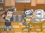 Gioca gratis a Elimina il troll di YouTube
