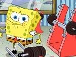 Gioca gratis a SpongeBob eroe fuor d'acqua