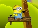 Gioca gratis a Minion Way 2