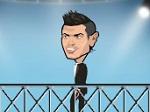 Gioca gratis a Cristiano Ronaldo ruba trofei