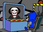 Gioco Batman vs Saw
