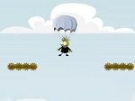 Gioca gratis a Zombie paracadutisti