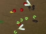 Gioca gratis a Uccidere insetti