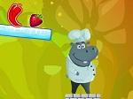 Gioca gratis a Hippo Chef