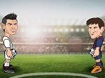 Gioca gratis a Ronaldo vs Messi