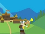 Gioca gratis a Game of Arrows