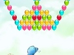 Gioca gratis a Bubble Shooter Balloons