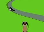 Gioca gratis a Cani contro Gatti