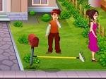 Gioca gratis a Il vicino rompiscatole