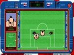 Gioca gratis a Sumo Soccer
