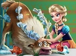 Gioco Frozen Pet Rescue