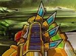 Gioco Robot Blade
