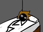 Gioco Stickman Insomnia