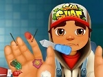 Gioco Subway Surfers Hand Doctor