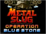 Gioco Metal Slug. Operation Bluestone