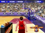 Gioco 3Point Shootout