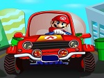 Gioca gratis a Mario World Traffic