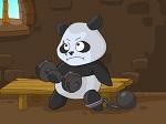 Gioca gratis a Panda ribelle