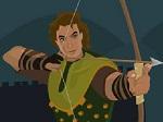 Gioca gratis a La legenda di Robin Hood