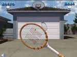 Gioca gratis a Tennis battimuro