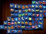 Gioca gratis a Flash Mahjong