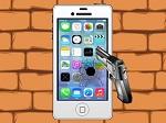 Gioca gratis a Distruggi il tuo iPhone