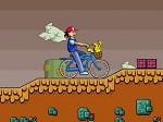 Gioca gratis a Pokemon Bici
