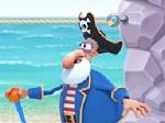 Gioca gratis a Il Pirata Archibald