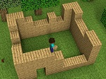 Gioco Minecraft Tower Defense
