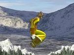 Gioca gratis a Snowboarding DX