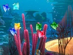 Gioco Fish Pop