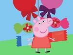Gioca gratis a Peppa Pig Candy Match