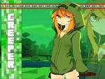 Gioco Creeper Girl