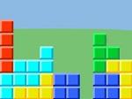 Gioco Peppa Pig Tetris