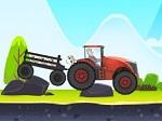 Gioca gratis a Tractor Farm Mania