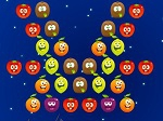 Gioco Bubble Shooter Fruits