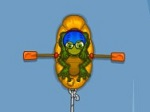 Gioco Rafting Toad