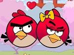 Gioca gratis a Angry Bird cerca moglie