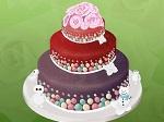 Gioco Super torte nuziali HD